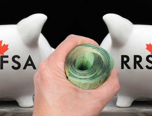 RRSPs and TFSAs – Using Your Savings