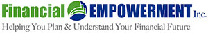 Financial Empowerment Inc. Logo